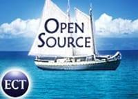 open source boat
