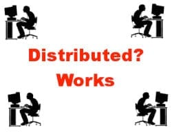 think-distributed