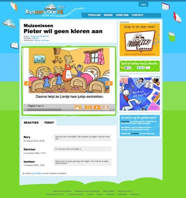 Leesmevoor_screenshot
