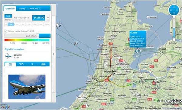 Casper-Flight-Tracking_Screen