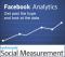 Facebook Analytics Webtrends