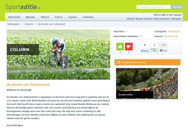 screen3 sporteditie