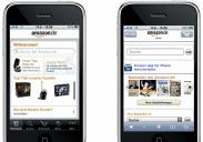 App versus web, ook op mobiel intranet