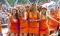 Bavaria Dutch dress