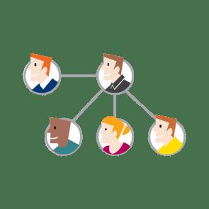 contentstrategie - samenwerking