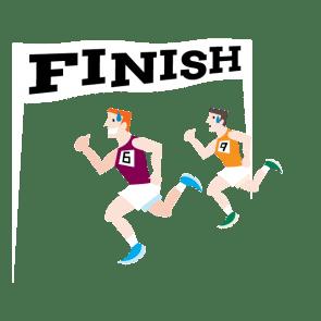 contentstrategie - finish