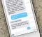 Extra context in de berichten app in iOS 7.