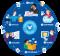 Content management levenscyclus