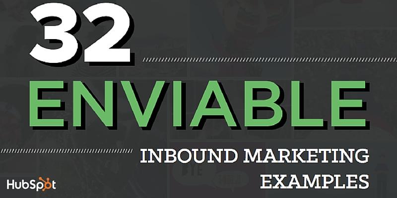 Voorbeelden inbound marketing