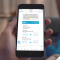 Booking confirmation KLM & Messenger