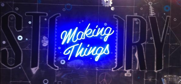 Making-things