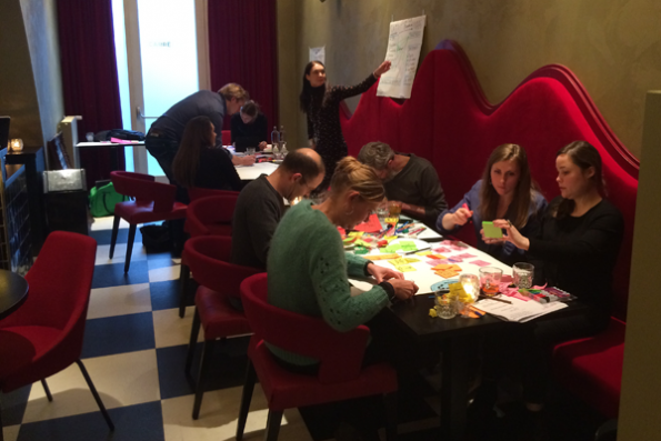 co-creatie-visualiseren-samenwerken