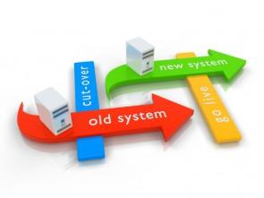 Implementatie van het IoT platform
