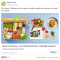 Remarketing van HelloFresh