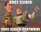 Voice search meme