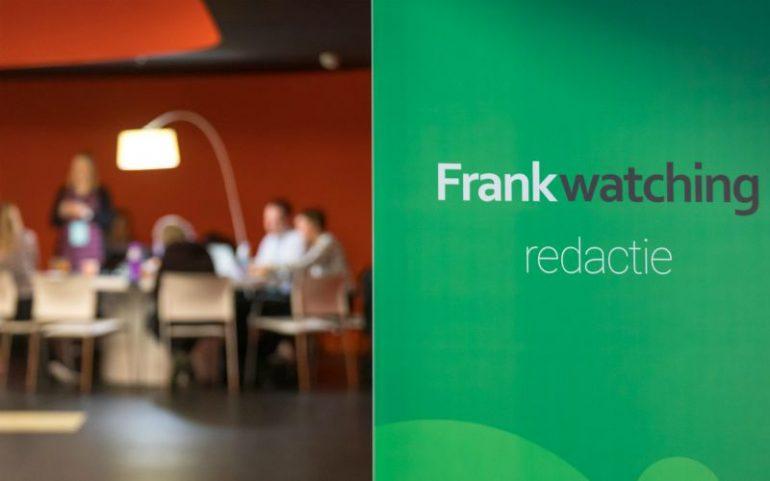 Redactie Frankwatching