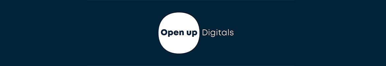 Open Up Digitals